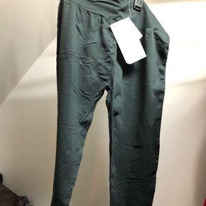 NEW army green leggings